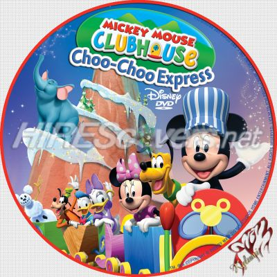 400px for Disney mickey mouse motorized choo choo train with tracks