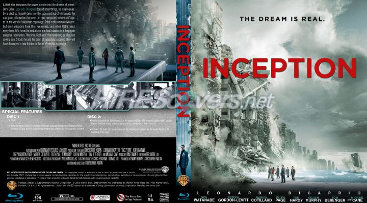 Inception 2010 720p Full HD Movie Free Download Movies